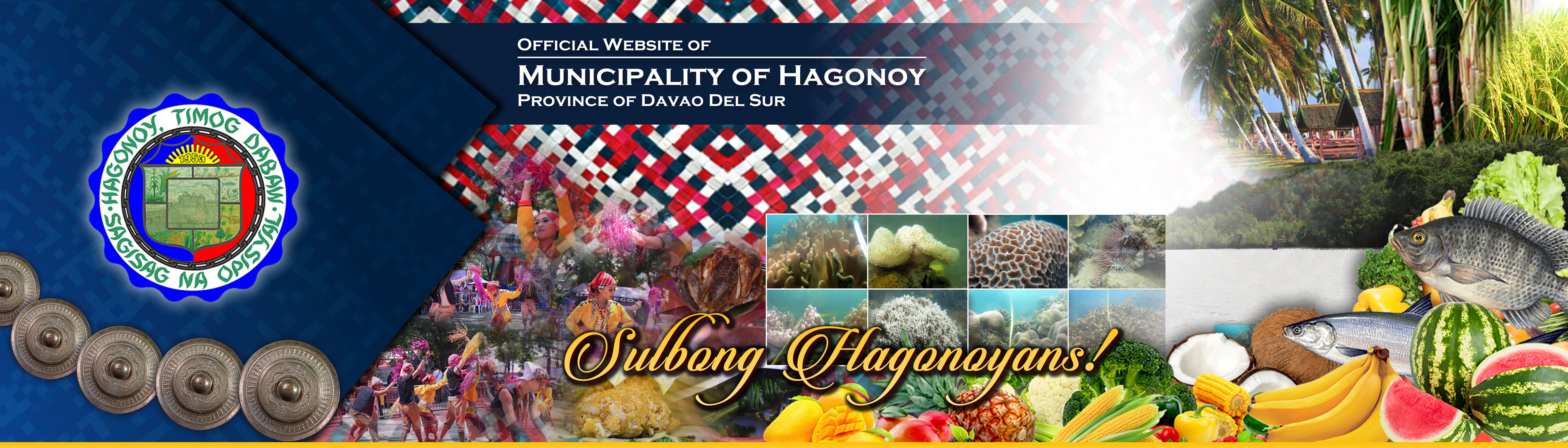Municipality of Hagonoy